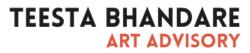 Teesta Bhandare Art Advisory